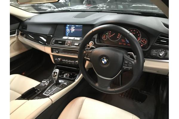 BMW 520IA EXECUTIVE